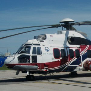 Two more EC225s for Malaysian offshore operators