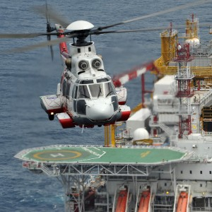 Eurocopter delivers three EC225s to Asian offshore operators