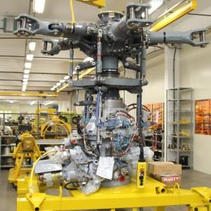 Helibras becomes certifier for EC225/EC725 gearbox assemblies