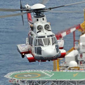 SonAir resumes Eurocopter EC225 operations