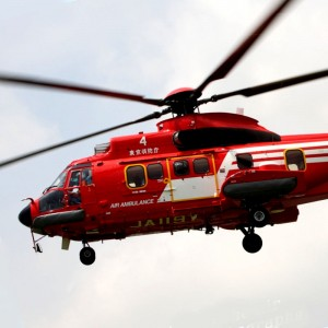 Libya approves purchase of four firefighting helicopters