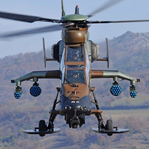 Poland – Airbus Helicopters seeks to work with PGZ on Tiger