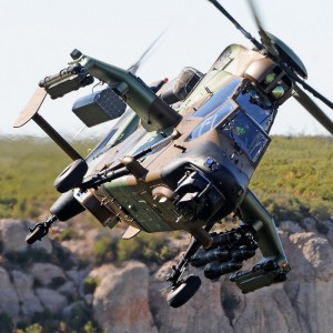 Airbus delivers first Tiger HAD retrofit to the French Army Aviation