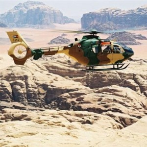 SOFEX 2010: Eurocopter shows off rotor power