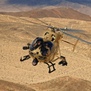 Eurocopter, Lockheed Martin will team to pursue Army scout helicopter