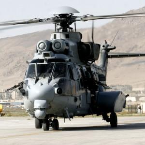 BHIC AeroServices wins $67M three year RMAF EC725 parts contract