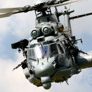 Eurocopter takes EC725 to Poland's MSPO defence industry exhibition