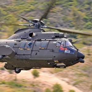 Helibras delivers 10th and 11th EC725s