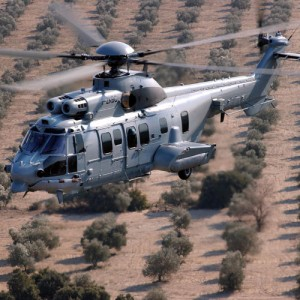 Helibras hires first Brazilian suppliers for the EC725