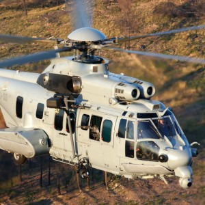 "Eurocopter to participate in the ""Black Sea Defense & Aerospace 2010"" exhibition"
