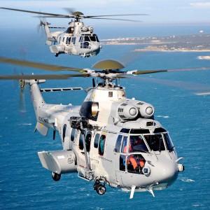 Royal Thai Air Force orders two more EC725s