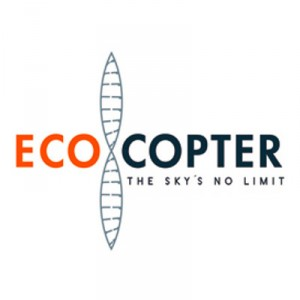 Waypoint Places H145 with Ecocopter Chile