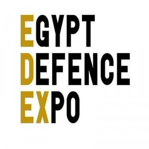 Egypt Defence Expo launched ahead of December 2018 opening