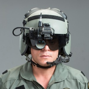 Elbit to supply Common Helmet Mounted Displays to US Army