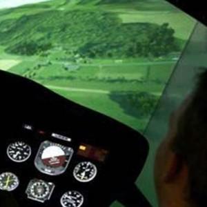 Victoria Police simulator is a big hit