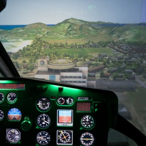 Starspeed to train pilots how to handle Automation