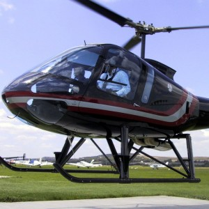 Asia orders boost Enstrom business