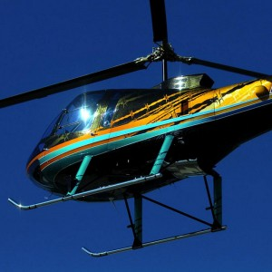 Enstrom signs new 5-year agreement for M250 engines