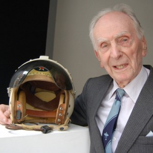 Captain Eric Browns medal's home safe to be exhibited