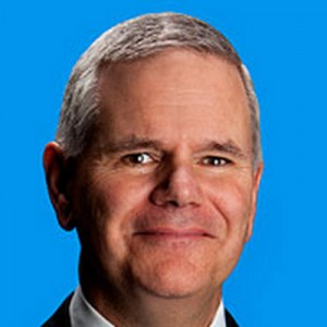 Esterline names new President/CEO