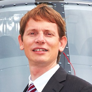 New President/CEO at Eurocopter Canada