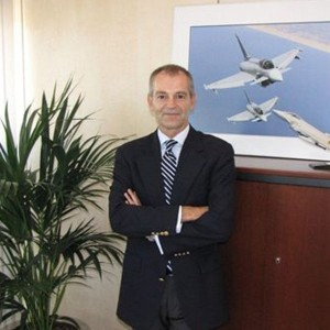 Eurocopter Spain finally appoint a CEO