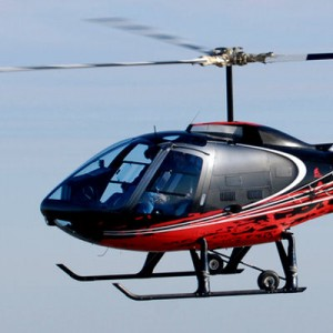 Glass Panel Display STC for Enstrom Helicopters Nears Final Approval