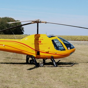 250th Enstrom 480 produced as manufacturer welcomes French dealer