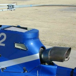 Increased service life for FDC/aerofilter AS350/EC130 Inlet Barrier Filter Elements