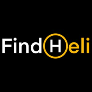 FindHeli launches helicopter booking app