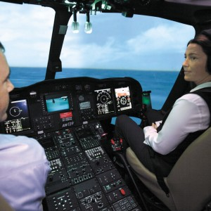 FlightSafety to add new Level D sims for Airbus EC145 and Leonardo AW139