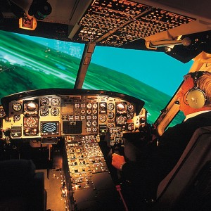 FlightSafety now offers B212/412/430 training in Dallas