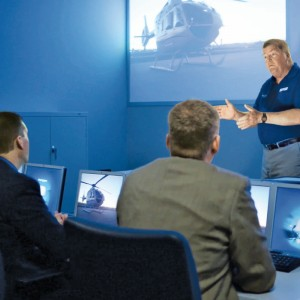 FlightSafety to add Advanced Energy Management – Rotorcraft course