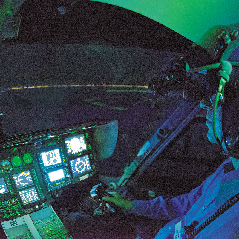 flightsafety-night-vision