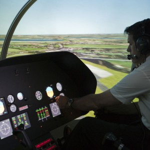 UK: Sloane Helicopters is taking bookings for their Instrument Rating Course
