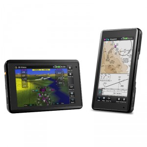 Garmin unveils the aera 660 aviation portable navigator