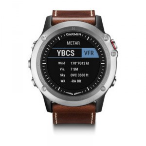 Garmin introduces D2 Bravo watch with sophisticated aviation features