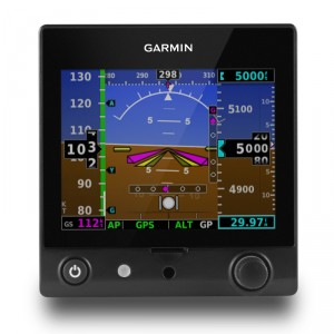 Garmin launches G5 electronic flight instrument for experimental aircraft
