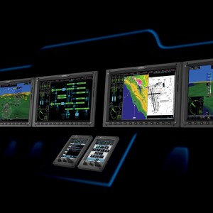 Garmin G5000H install in KAI Surion wins award