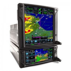 Garmin adds helicopter market updates to GTN 650/750 touchscreen series