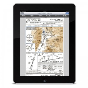 Now get Garmin's popular Panel Page on your iPad