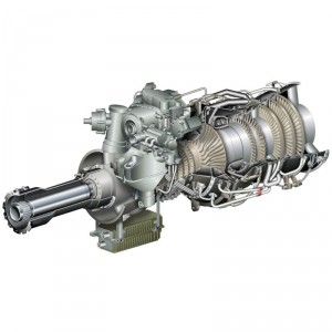 GE awarded $21M contract for T408 engines for CH-53K