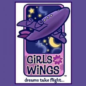 Girls With Wings Scholarship: Two $1000 Awards