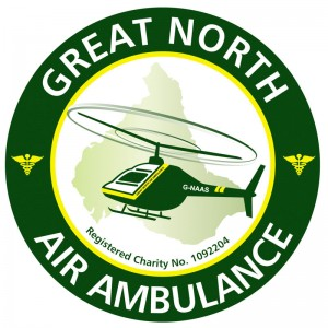 Great North Air Ambulance Submits Plans for New Base