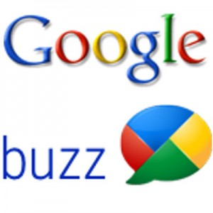 HeliHub.com provides news via Google Buzz for GMail users