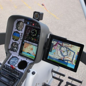 Guimbal develops iPad dock for Cabri