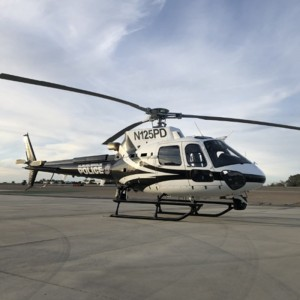Albuquerque Police get public complaints from increased helicopter use