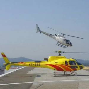 Himalayan Heli Services orders another H125