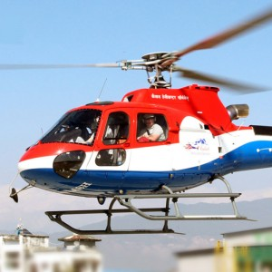 Kailash Helicopter plans to add more helicopters