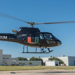 Metro Aviation completes H125 for scientific research
